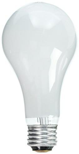 GE Lighting 97493 30-Watt - 70-Watt - 100-Watt A21 3-Way, So