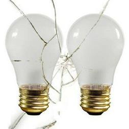 Halco Lighting Technologies A15RS60/CS Covershield 6147 60W