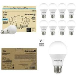 A19 LED Light Bulb 5000K Daylight  60-Watt Equivalent 840 Lu