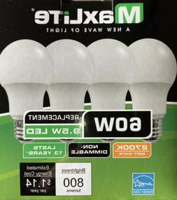 a19 light bulbs indoor replacement