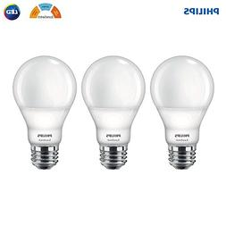Philips LED A19 SceneSwitch Color Change Light Bulb: Dayligh