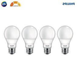 Philips LED A19 SceneSwitch Soft White 3-Setting Light Bulb