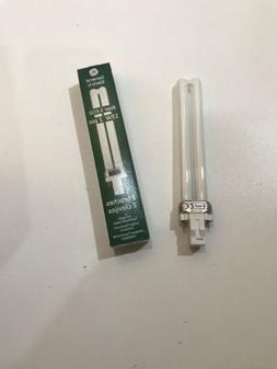 GE Biax 13W BIAX 2 Pin Plug-In/ Bulbs GE F13BX/841/ECO LIGHT