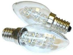 G7 Power Boulder LED 0.5 Watt  15 Lumen C7 Night Light Bulb,