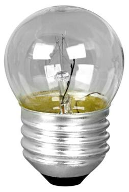 Feit BP71/2S Long Life Globe Night Light Bulb