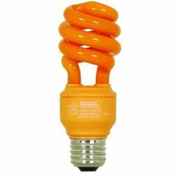Feit Electric BPESL13T/O 13-Watt Compact Fluorescent Mini Tw