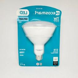Ecosmart LED BR 40 daylight 75w replacement dimmable bulb us