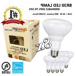 BR30 LED 11W 2700K Warm White Indoor/Outdoor Flood Light Bul
