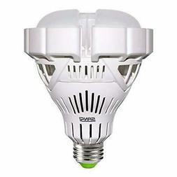 SANSI BR30 LED, 35W  LED Flood Light Bulbs Indoor,5000K Warm