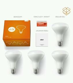 TaoTronics BR30 LED Light Bulbs Wide Flood Light Bulbs 10W (