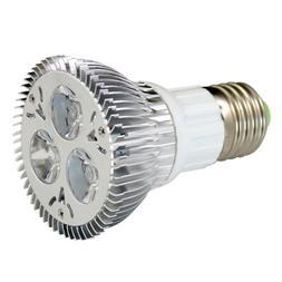 Bright LED Recessed Light Blub Dimmable LED PAR20 Spotlight