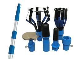 Bulb Changer Kit with Pole High Quality Durable Tools Home I