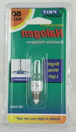 Bulb 50W Clr Mini