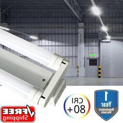 Bulb / Lamp T8 LED Store Commercial No Reflector Light Fixtu