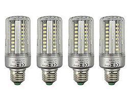 CTKcom 5W LED Bulbs Corn Light Bulb- E26/E27 Corn Bulbs Dayl