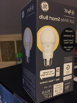 C By Ge C-life Smart Bulbs