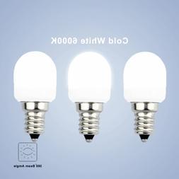 Bonlux C7 LED Candelabra Night Light Bulb 0.5W E12 Base 10W