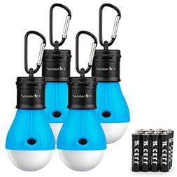 camping tent lantern bulb lights