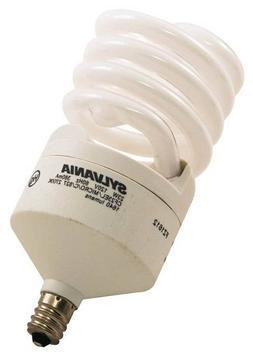 CANDELABRA small BASE 100 Watt = 23 W SOFT WHITE Sylvania CF