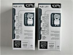 TCP 33109SP CFL Spring Lamp - 45 Watt Equivalent  Soft White