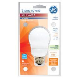 Compact Fluorescent Ceiling Fan Bulb