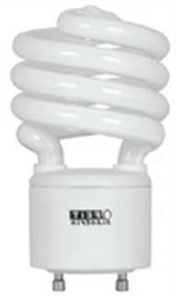 Feit 23 Watt Compact Fluorescent Light Bulb With GU24 Twist