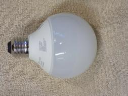 Compact Fluorescent Light Bulbs TCP #2G2514 Globe,  Lot of 6