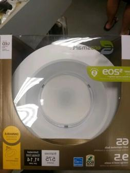 "Cree Cr6 Ecosmart LED 6 "" Recessed Light 9.5w 35,000 Hours 2"