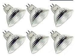 CTK com Halogen Light Bulbs 6 Pk