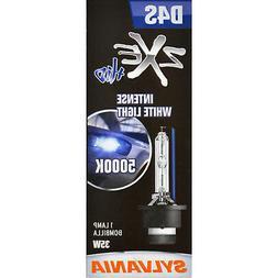 SYLVANIA D4S zXe High Intensity Discharge HID Headlight Bulb