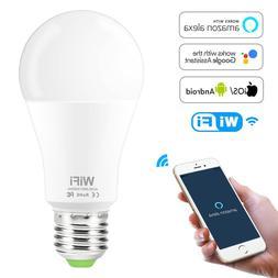 Dimmable 15W E27 WiFi Smart <font><b>Light</b></font> <font>