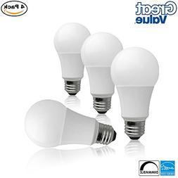 Great Value General Purpose LED Bulb Daylight!  WM1