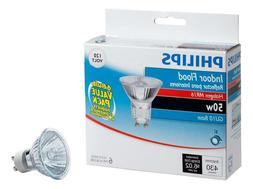 LEDERA Dimmable GU10 LED Track Bulbs, 5000K Daylight White,