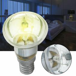 E14 R39 Lava Lamp Replacement Bulb 30W Reflector Type Light