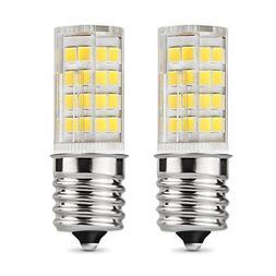 E17 LED Bulb Microwave Oven Light, T7 T8 Intermediate Base L