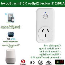 Echo Plus Nue Philips Hue Bridge Compatible AU Standard Smar