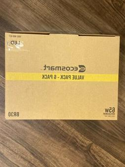 EcoSmart 65-Watt Equivalent BR30 Dimmable LED Light Bulb Bri