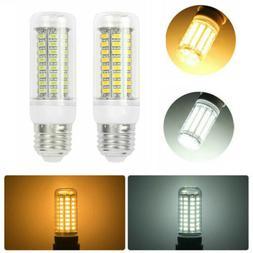 Energy Saving LED Corn Bulb Light 20W E26 E27 2000lm Warm Wh