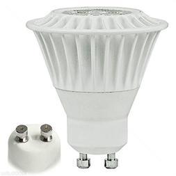 TCP 50W Equal 2400K MR16 GU10 LED Light Bulb - 7W 82 CRI 40