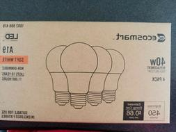Ecosmart 40W Equivalent 5000K A19 Non-Dimmable LED Light Bul