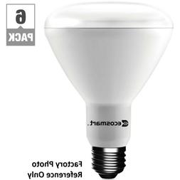 New! EcoSmart 65W Equivalent Bright White BR30 LED Dimmable