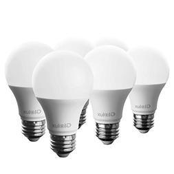 Glolux 75 Watt Equivalent LED Light Bulb, 1100 Lumen, Daylig