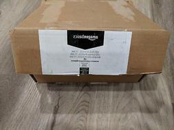 AmazonBasics 40 Watt Equivalent, Soft White, Non-Dimmable, A