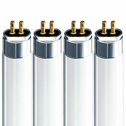 Luxrite F14T5/835 14W 22 Inch T5 Fluorescent Tube Light 3500