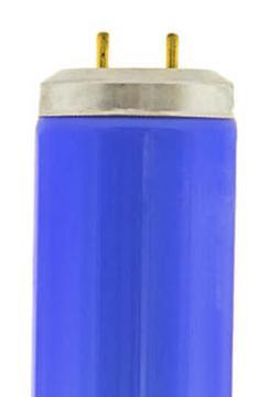 F20T12 Blue Fluorescent Light Bulbs