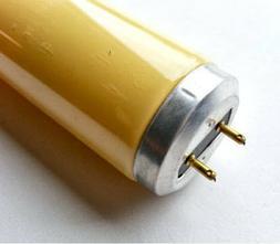 F20T12 Gold Fluorescent Light Bulbs
