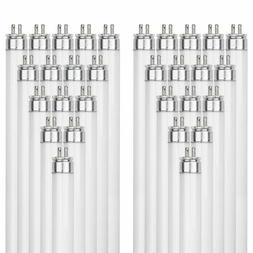 Sunlite F21T5/841 21-Watt T5 Linear Fluorescent Light Bulb M