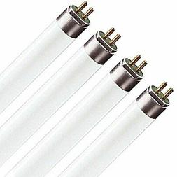 Luxrite F24T5/841/HO 24W 22 INCH T5 Fluorescent Tube Light 4