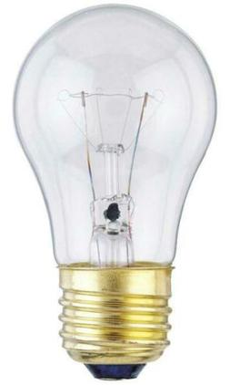 Westinghouse  Fan Light Bulb 60W Clear