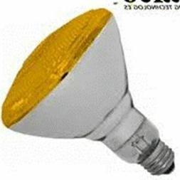 Feit 100 Watt Yellow Flood Lamp